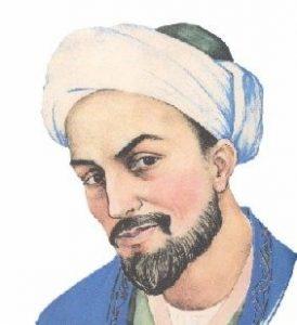 Saadi Perzische dichter
