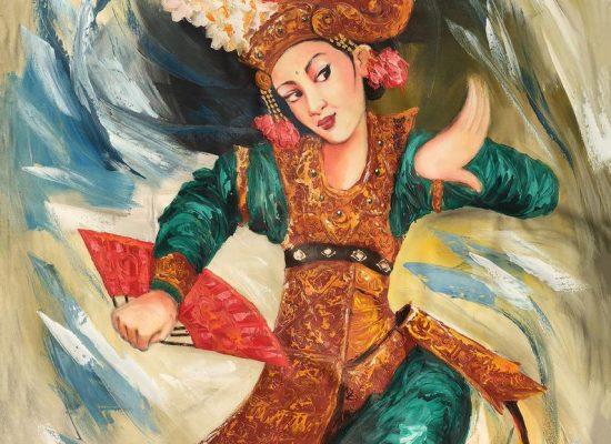 City of Cultures Internationaal Cultureel Festival Indonesië