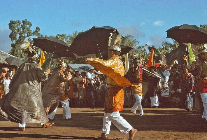 City of Cultures Festival Indonesië lezing Feest in de Noord Molukken Leontine Visser