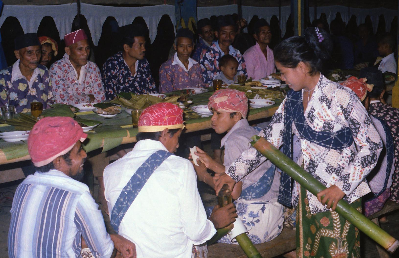 City of Cultures Festival Indonesië Kick Off 8 april Leontine Visser Feest in de Noord Molukken