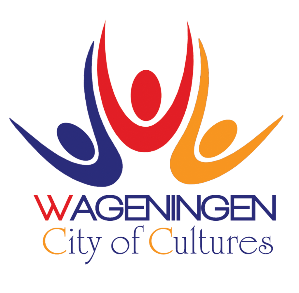 City of Cultures Wageningen logo