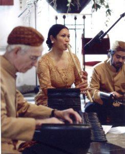 City of Cultures Festival Indonesië Kick Off 8 april Dangiang Parahiangan Cianjuran muziek
