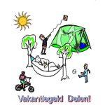 Kerkenet Vakantiegeld Delen Indonesie 2021 City of Cultures Wageningen