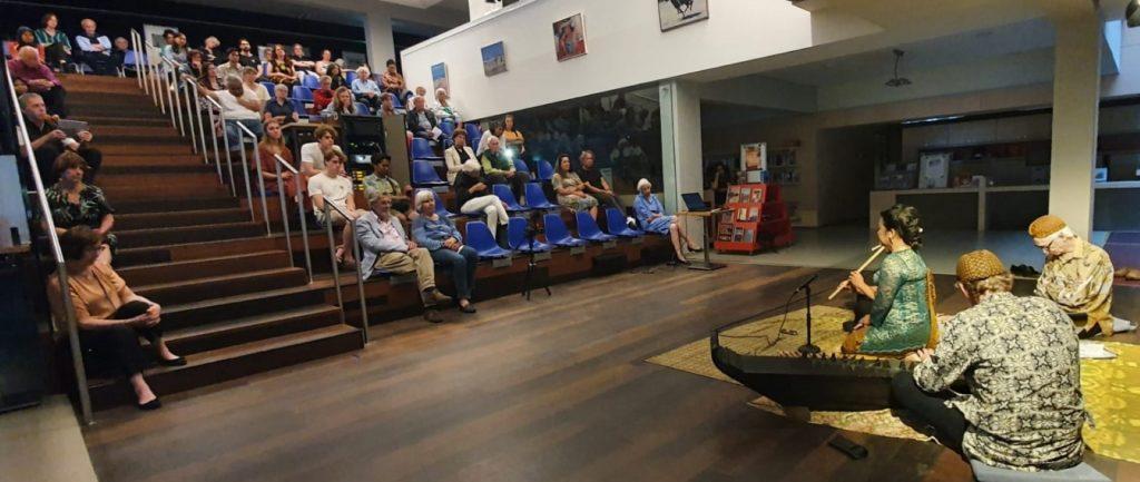 Festival Indoensie Kick Off in de bblthk City of Cultures 2021