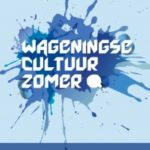 Wageningse Cultuurzomer Sponsor Festival Indonesie 2021 City of Cultures Wageningen